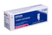 Epson AL-C1700 Magenta High Capacity Toner Cartridge