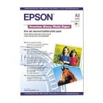 Epson A3 Premium Glossy Photo Paper 255gsm (Pack of 20)