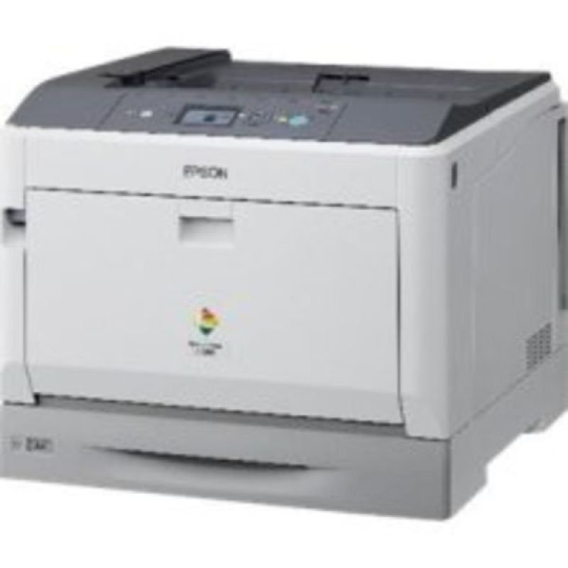 Epson AcuLaser C9300DN Colour Network Laser