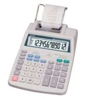 Aurora PR710 12 Digit Display Desk Calculator