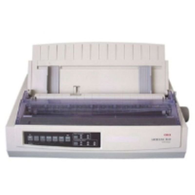 OKI Microline 3321eco 9 pin Dot Matrix Printer