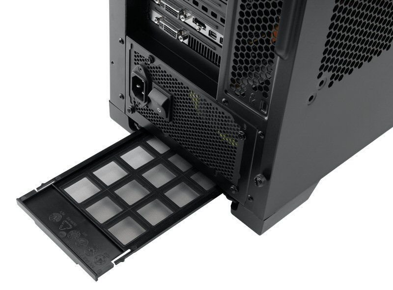 Corsair Carbide 300R Case with Window