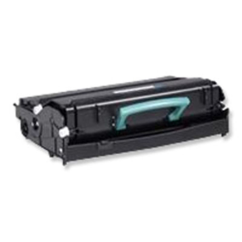 Dell Black Use and Return Laser Toner Cartridge 593-10337