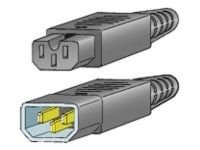 Cisco CABINET JUMPER POWER CORD 250 - VAC 16A C14-C15 CONNECTORS