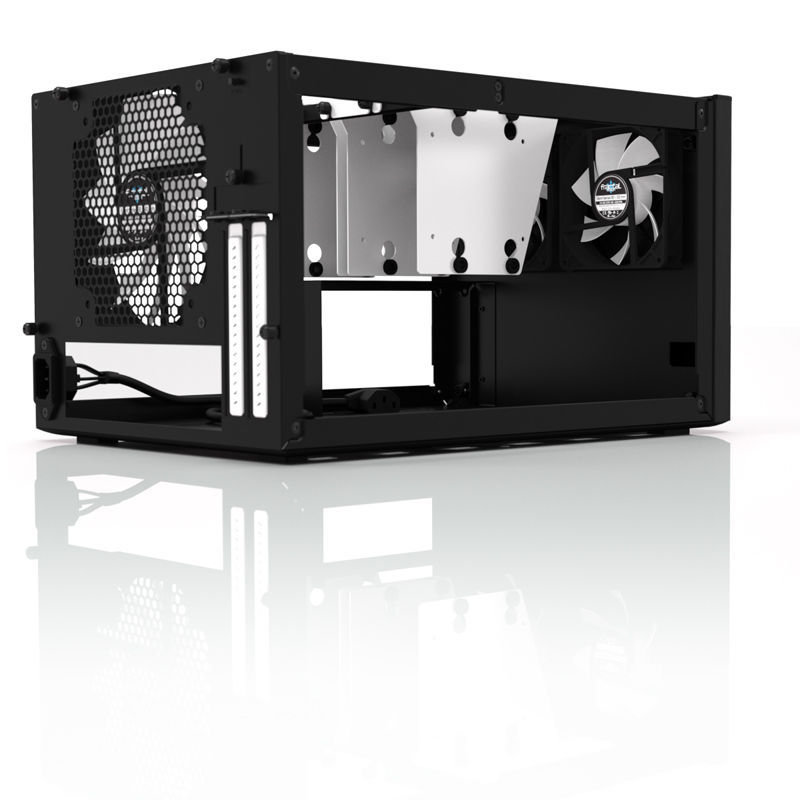 Fractal Design Node 304 Mini ITX Case