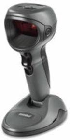 Zebra DS9808 Handheld Barcode Scanner - USB Kit