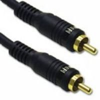 C2G, Velocity Bass Management Subwoofer Cable, 5m
