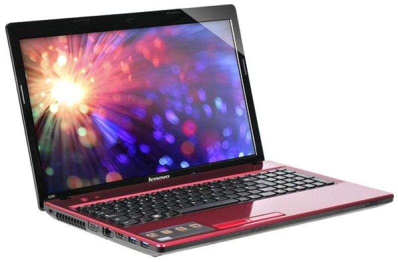 "Lenovo Ideapad G580 Laptop, Intel Core I3-2370m Dc 2.4ghz, 6gb Ram, 750gb Hdd, 15.6"" Hd Led, Dvdrw, Intel Hd, Webcam, Windows 7 Home Premium 64"