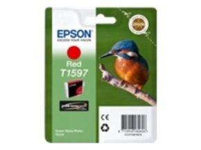 Epson T1597 Red Ink Cartidge