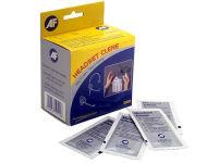 AF Headset Clene Antibacterial wipes - 50 Pack