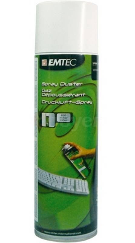 Emtec Air Duster Spray 335ml