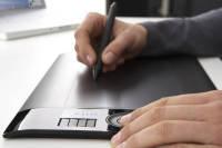Wacom Intuos4 XL DTP Edition Graphics Tablet - USB