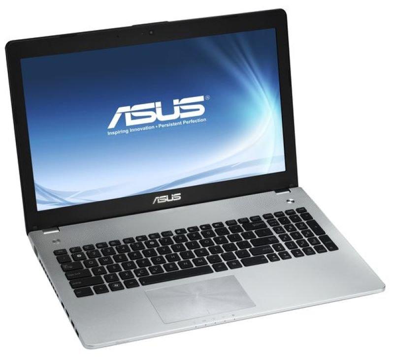 "Asus N56vm Laptop, Intel Core I7 2670qm 2.2ghz, 8gb Ram, 750gb Hdd, 15.6"" Hd Led, Blu-ray, Nvidia Gt630, Webcam, Windows Home Premium"