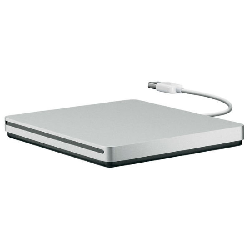 Image of Apple SuperDrive External Ultra Slim Slot Load 8x DVD Writer