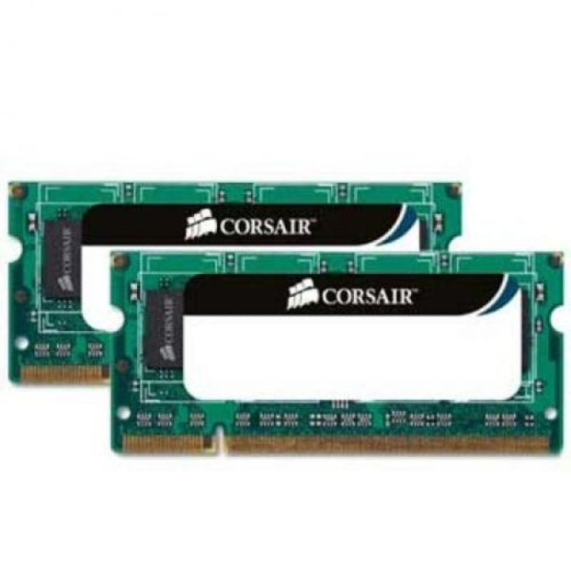 Corsair DDR3 1600MHz 16GB 2x8GB SODIMM Laptop Memory