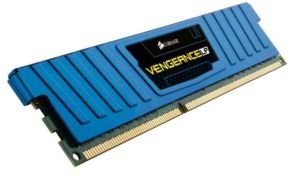 Corsair 8GB DDR3 1600MHz Vengeance Blue Memory