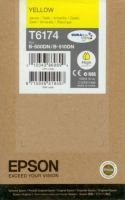Epson T6174 High Capacity Yellow Ink Cartridge