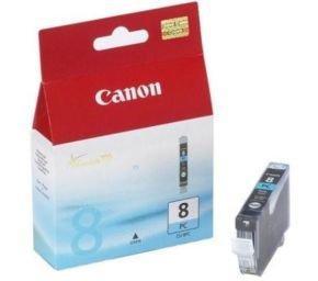 Canon CLI 8PC Photo Cyan Ink Cartridge