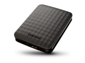 Samsung 500GB M3 Portable External Hard Drive