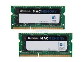 Corsair 16GB DDR3 1600MHz Apple Memory