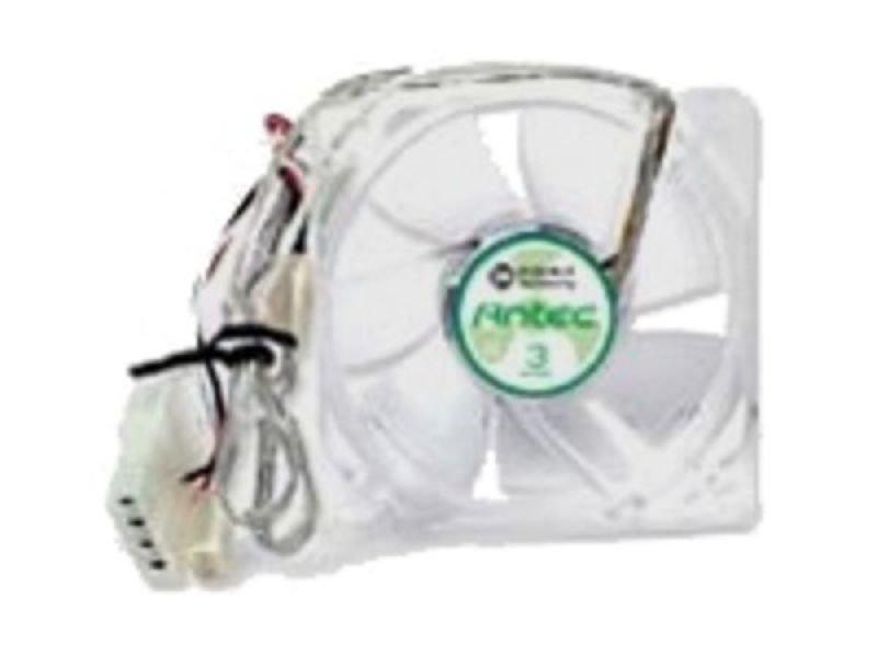 Antec TriCool 120mm Clear Case Fan