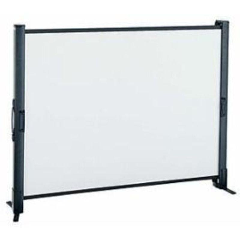"""Image of Da-Lite 50"""" Diagonal Ultra Portable Desktop Screen"""