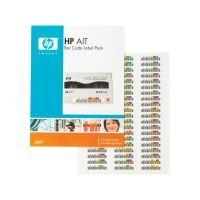 HP AIT Bar Code Labels - 100 data + 10 cleaning labels