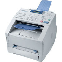 Brother FAX 8360P Mono Laser Fax