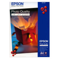 Epson Ink Jet Photo Paper 100 sheets