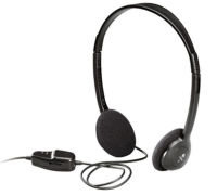 Logitech dialog 220 Stereo Headphone