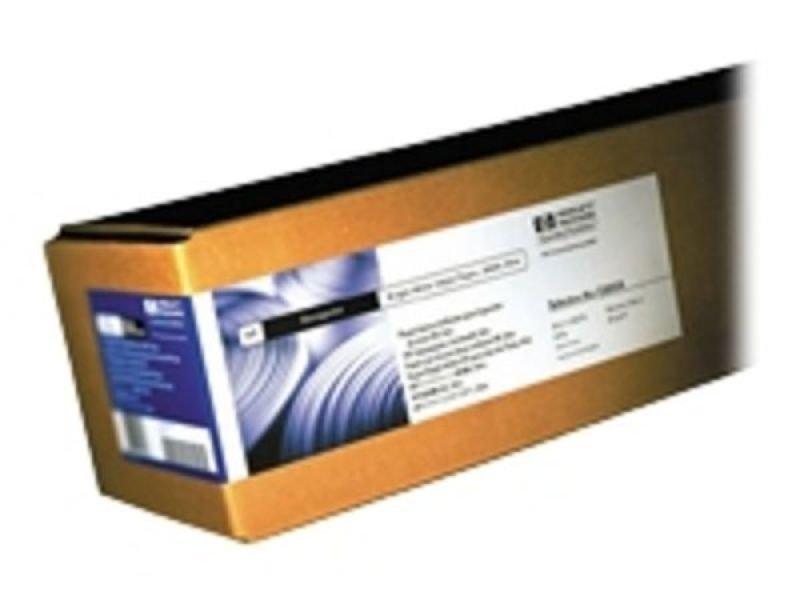 HP Bright White Matte Bond Inkjet Paper 91.4 cm x 91.4 m 90gsm