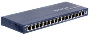 Netgear ProSafe GS116 16-port Gigabit Switch