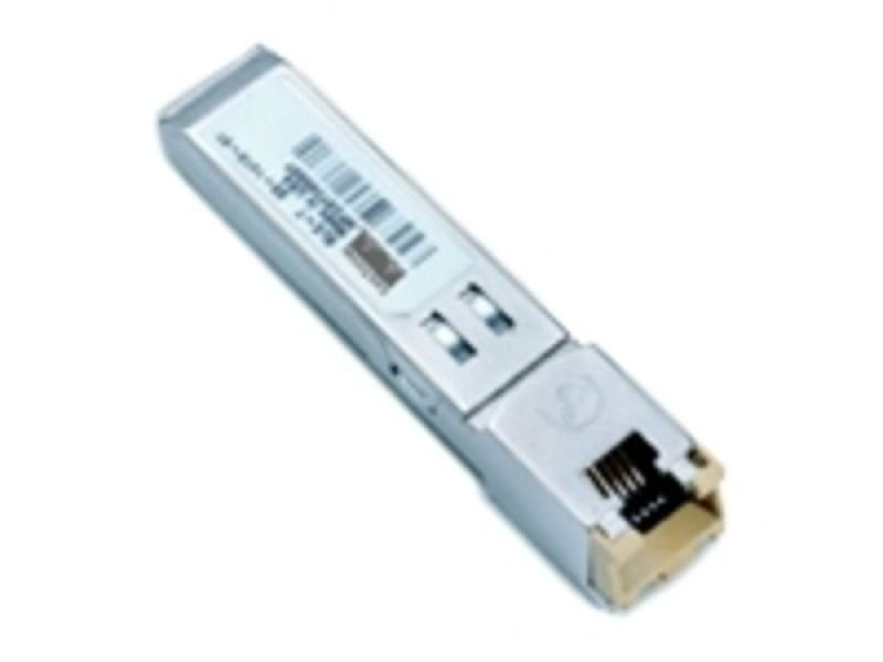 Cisco Transceiver Module SFP Gigabit EN 1000Base-T
