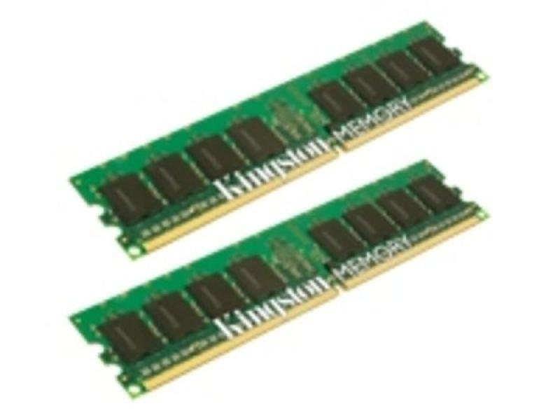Kingston 4GB (2x2GB) DDR2 533MHz ECC Memory For Apple Power Mac G5 Dual 2GHz/2.3GHz (Late 2005) & Power Mac G5 Quad 2.5GHz (Late 2005)