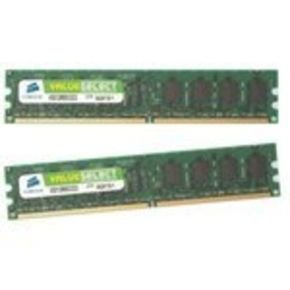 Corsair 2GB DDR2 533MHz Memory