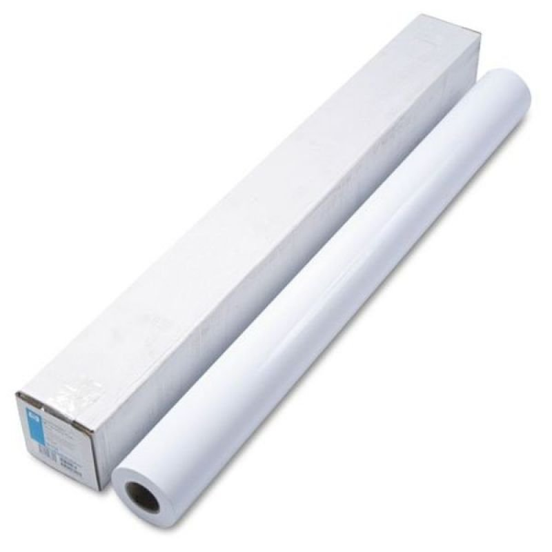 HP Universal Instant-Dry Photo Gloss Paper- 1 Roll