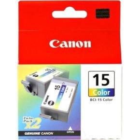 Canon BCI 15C Colour Ink Cartridge