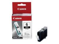Canon BCI 6BK Black Ink Cartridge