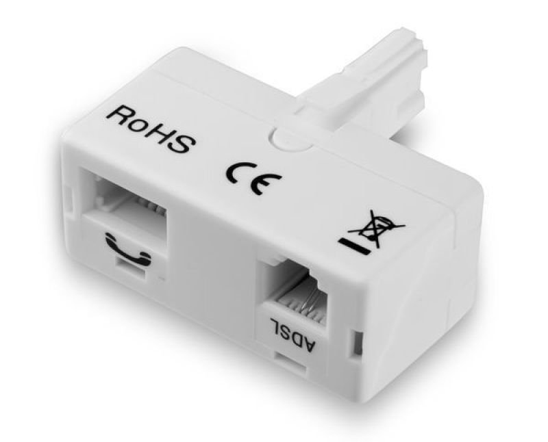 Xenta ADSL Micro Filter