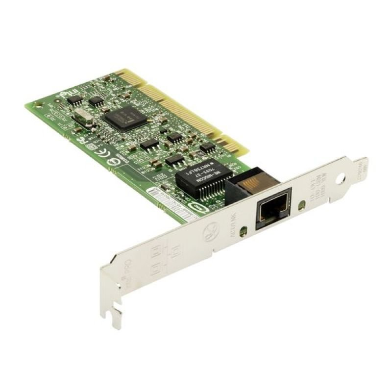 Intel PRO/1000 GT PCI Desktop Adapter - OEM Version
