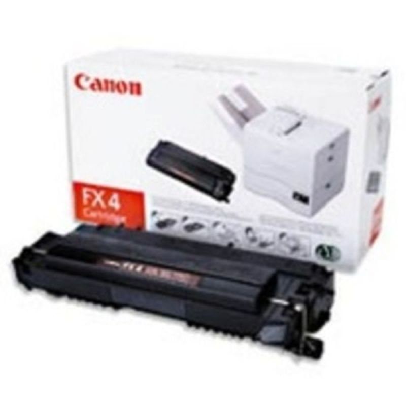 Canon Toner Cartridge Black for fax L800 and L900