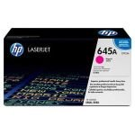 HP 645A Magenta Toner Cartridge - C9733A