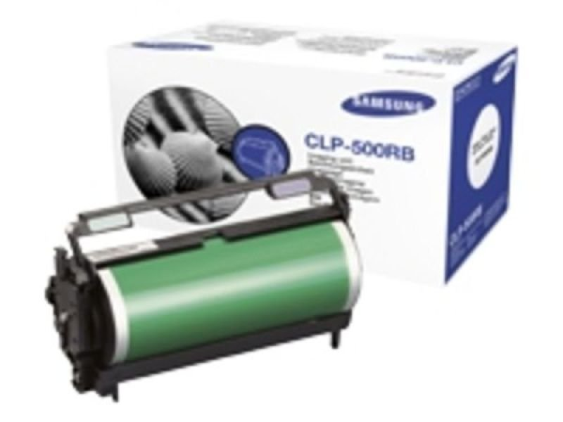 Samsung CLP-500RB OPC Drum - 50,000 Pages