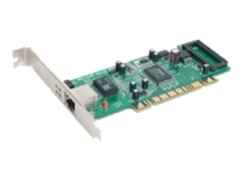 D-Link Gigabit PCI Network Card