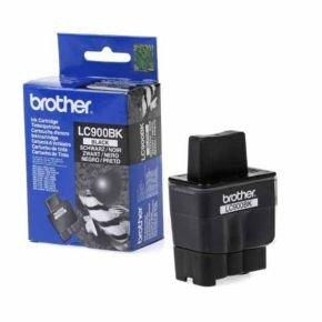*Brother LC900BK Black Ink Cartridge