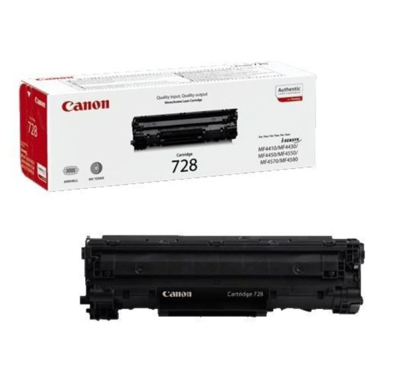 Canon CRG 728 Toner Cartridge