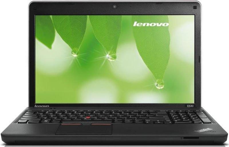 """Lenovo Thinkpad Edge E535 Laptop, Amd Dual Core A4 4300m 2.5ghz, 4gb Ram, 500gb Hdd, 15.6"""" Hd Led, DVD±rw, Amd Hd 7420g, Webcam, Bluetooth, Fpr, Windows 7 Professional 64"""