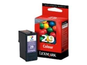 Ink Cart/Colour 140sh f Z845
