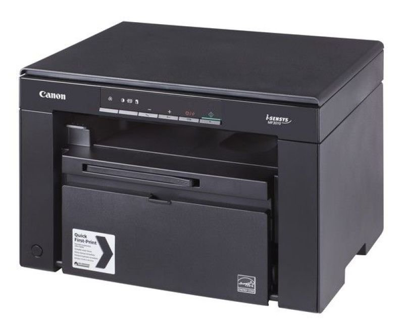 Canon i-SENSYS MF3010 Mono Laser Printer