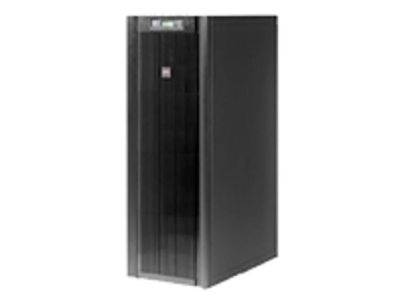 APC Smart-UPS VT 10kVA 400V w/2 Batt Mod Exp to 4, Start-Up 5X8, Int Maint Bypass, Parallel Capable